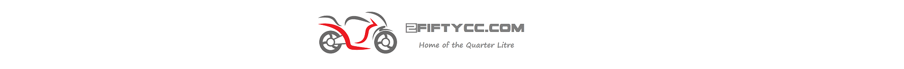 2FIFTYCC.COM - Home of the Quarter Litre