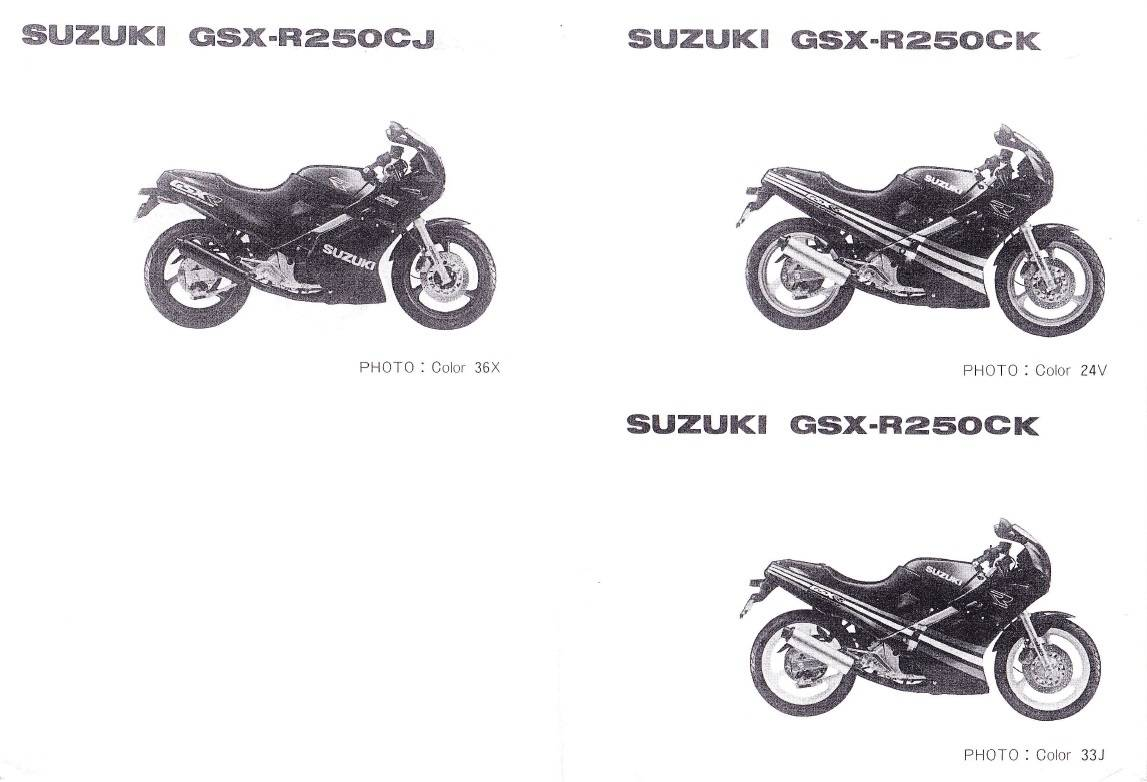 suzuki gn 250 manual pdf