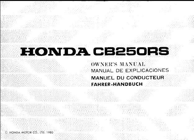 Honda CB250 RS Owners Manual cover.jpg